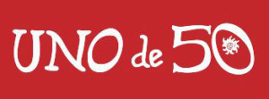 UNO de 50 logo