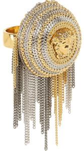 Versace - фото theoutnet.com