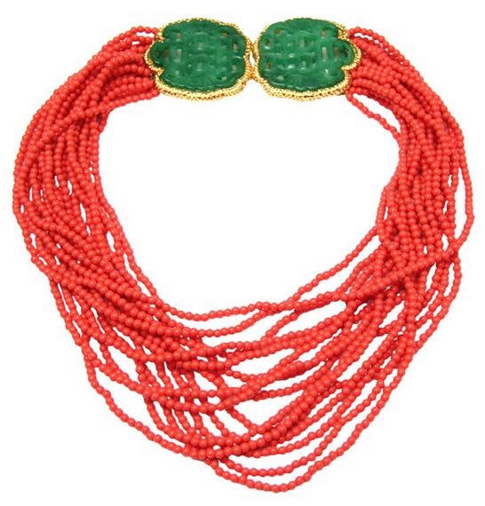 70е-коралл--fashion.1stdibs.com