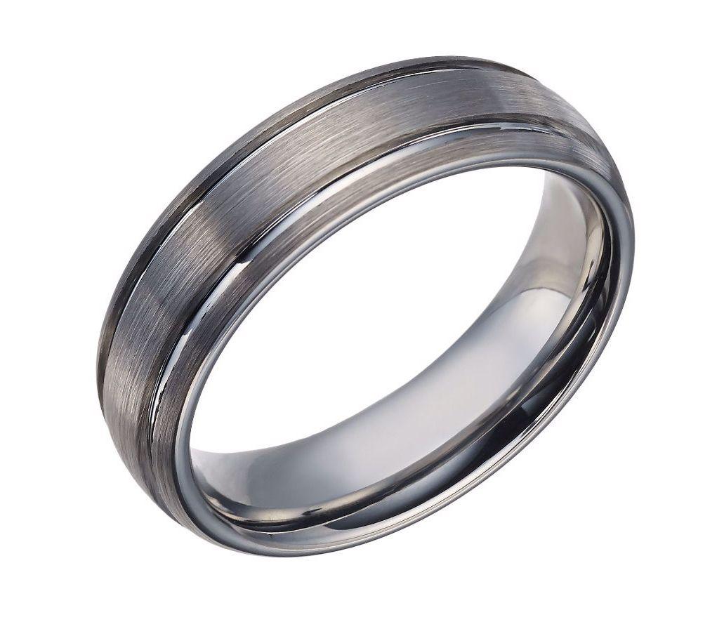 кольца из карбида вольфрама фото длина должна