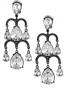 Tiered-Swarovski-crystal-embellished-earrings_fashion.telegraph.co.uk