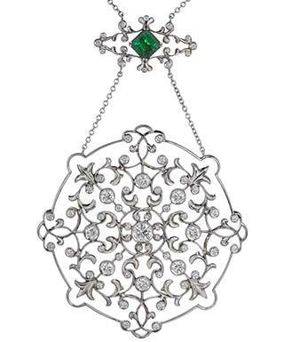 Коллекция Смоленские бриллианты