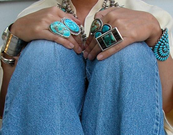 Украшения-навахо_сша_sararacouture.com