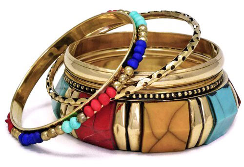 bangle-set--african-jewelry