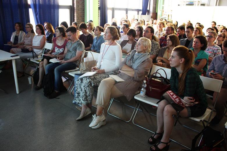 Матер-класс Натальи Брянцевой, фото ЮВЕЛИРУМ