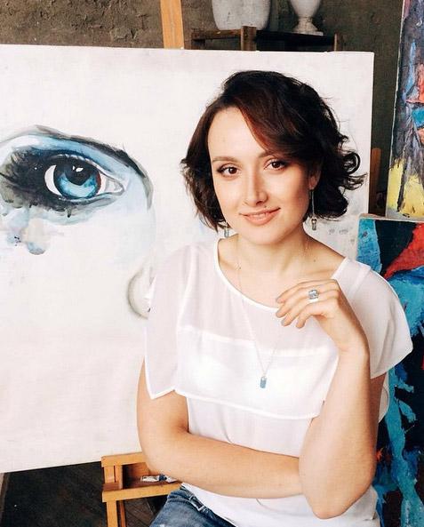 Юлия, основательница марки Beautyfilled