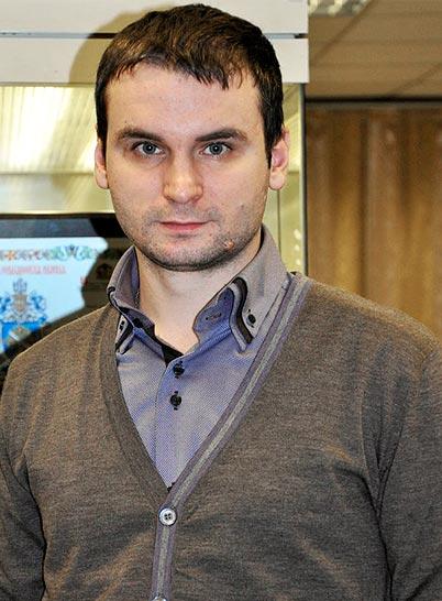 Павел Смыслов