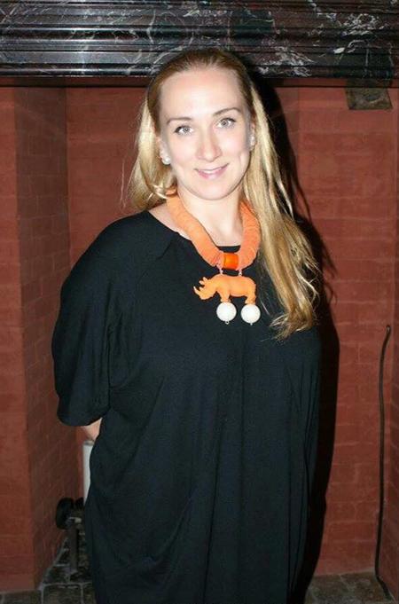 Тина Хмельницкая