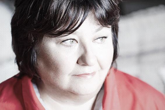 Елена Веселая