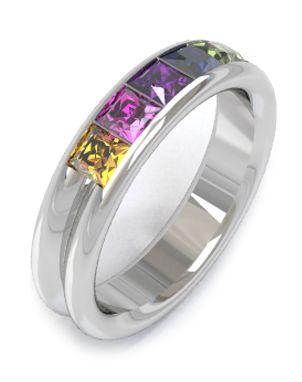 """Обручальное кольцо """"Lily queen"""", Alisa art, 53082р. на Ringmart"""