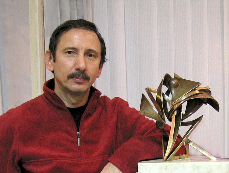 Валерий Середин