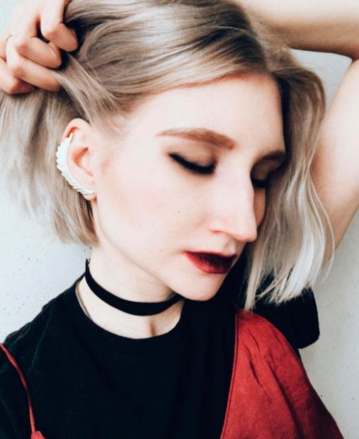 Nastya Maximova