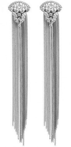 Caviar jewellery