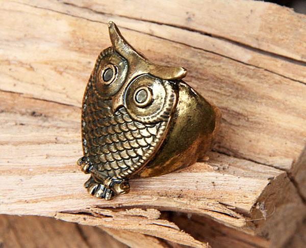 Бронза. Фото: Cleopatravintage на etsy.com