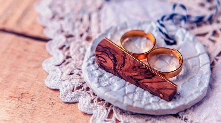 кольцо на два пальца Nastia Olgan