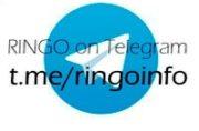 """Компания """"Ринго"""" в Telegram"""