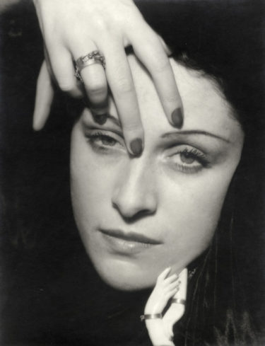 Кольцо с портретом музы Пикассо продадут с молотка