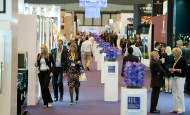 Российские ювелиры могут вернуть деньги за участие в иностранных выставках