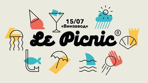 Ле Пикник