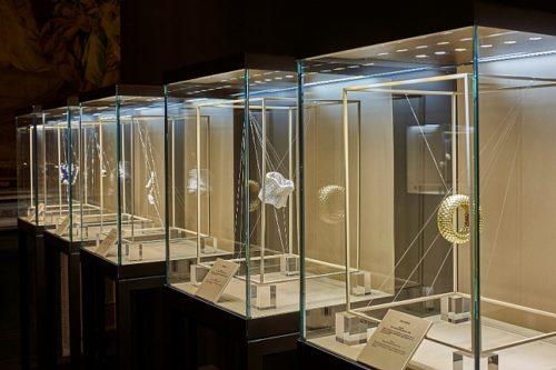 выставка Damiani Москва