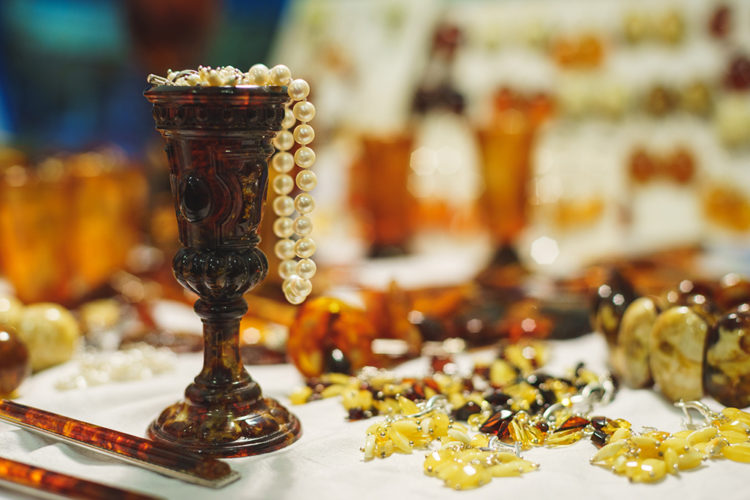 выставка мир драгоценностей